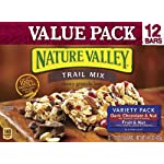 Nature Valley Chewy Granola Bars, Dark Chocolate and Nut, 14.8 Ounce Reviews