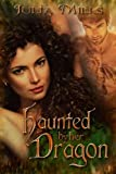 img - for Haunted By Her Dragon (Dragon Guard Series Book 3) book / textbook / text book