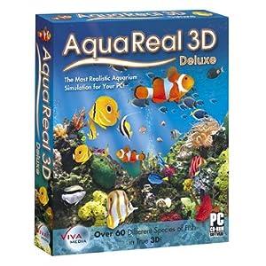 ���� ��� ����� ���� �� ��� ����� �� Aqua Real 3D