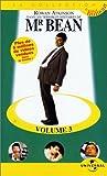 echange, troc Mr Bean (Vol.3): Déboires / Nouvelles aventures [VHS]