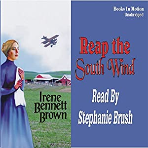 Reap the South Wind Audiobook
