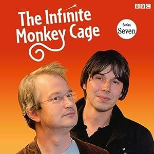 The Infinite Monkey Cage (Complete, Series 7) Radio/TV Program