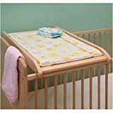 Saplings Cot Top Changer - Antique