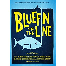 Bluefin on the Line