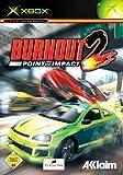echange, troc Burnout 2: Point of Impact - Import Allemagne