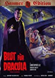 Blut für Dracula (Hammer-Edition) title=