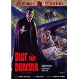 "Blut f�r Dracula (Hammer-Edition)von ""Christopher Lee"""