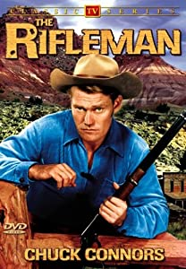 The Rifleman, Volume 1 by Alpha Video