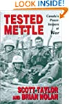 Tested mettle: Canada's peacekeepers...