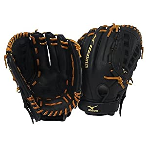 Buy Mizuno MVP GMVP1251 Softballl Fielder's Mitt by Mizuno