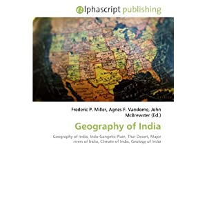 Geography Of India Thar Desert | RM.
