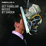 Fabriclive43 - Switch and Sinden: Mixed By Switch & Sinden