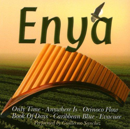 Enya - Perfect Panpipes Play - Zortam Music