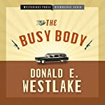 The Busy Body | Donald E. Westlake