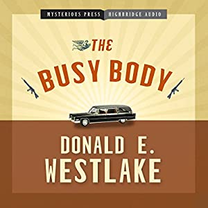 The Busy Body Audiobook