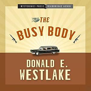 The Busy Body | [Donald E. Westlake]