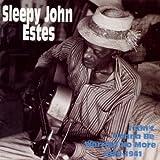 echange, troc Sleepy John Estes - I Ain'T Gonna Be Worried No More 1929-1941