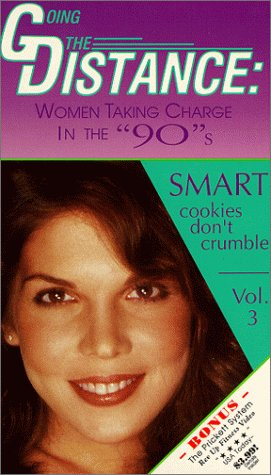 Smart Cookies Don't Crumble [VHS]