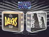 Doctor Who: Daleks (Dr Who)