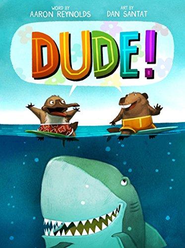 Buy Dude Now!