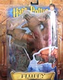 Harry Potter - The First Book - Fluffy Deluxe Creature Collection Figure - Philosopher's Stone