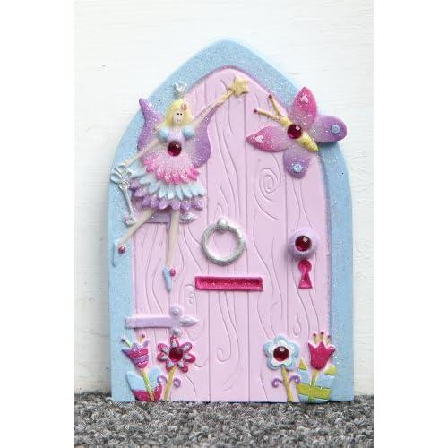 Skirting joy studio design gallery photo for The magic fairy door