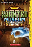 The Haunted Museum #3: The Pearl Earring: (a Hauntings novel)