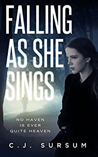 Falling As She Sings: A Novel by C.J. Sursum ebook deal