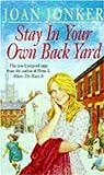 Joan Jonker Stay in Your Own Back Yard