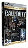 Call Of Duty: Deluxe Edition (Mac)