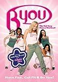 Sabrina Bryan: Byou - The Hot New Dance Workout