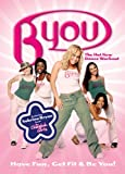Sabrina Bryan: Byou - The Hot New Dance Workout
