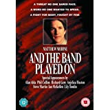 And The Band Played On [DVD][1993]by Matthew Modine