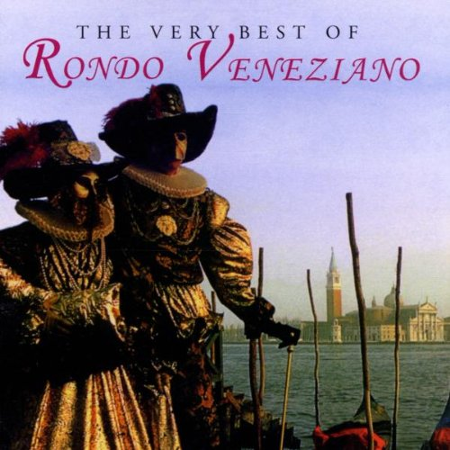 Rondo Veneziano - Very Best Of - Zortam Music