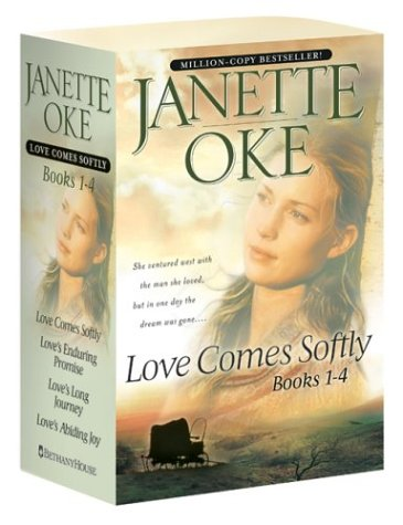 Love Comes Softly Series 1-4
