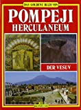 img - for Pompei, Ercolano. Ediz. tedesca book / textbook / text book