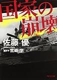 国家の崩壊/書評・本/かさぶた書店