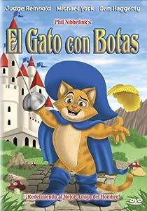 Amazon.com: El Gato Con Botas: Kevin Dorsey, Michael York, Judge