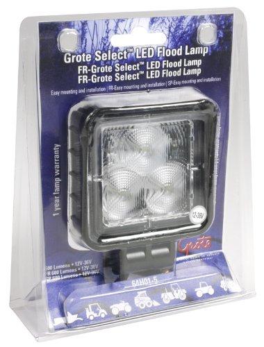 Grote 64H01-5 Led Flood Lamp