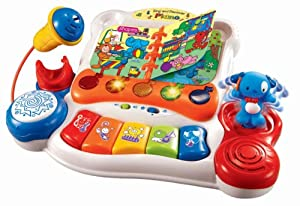 VTech Baby Sing and Discover Piano