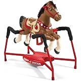 Radio Flyer Interactive Riding Horse