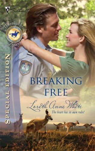 Image of Breaking Free (Thoroughbred Legacy)