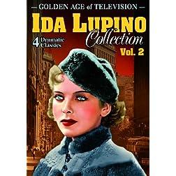 Ida Lupino, Volume 2