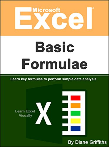 Microsoft Excel Basic Formulae: Learn key formulae to perform simple data analysis