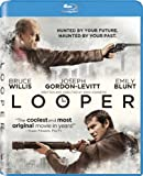 Looper (+ UltraViolet Digital Copy) [Blu-ray]