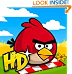 Angry Birds HD - Game Guide