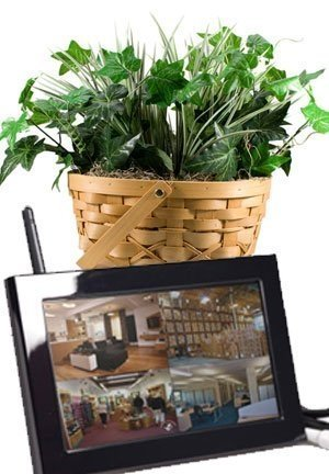 Plant Monitoring System front-1044706