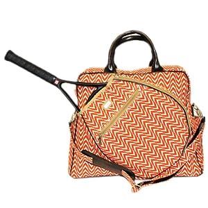 Buy Ame & Lulu Astor Tennis Tour Bag by Ame & Lulu