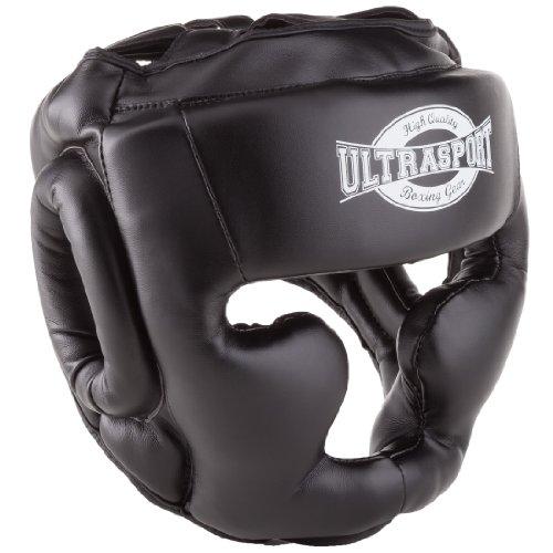 Ultrasport Full Face Kopfschutz / Training, Sparring, verschiedene Größen