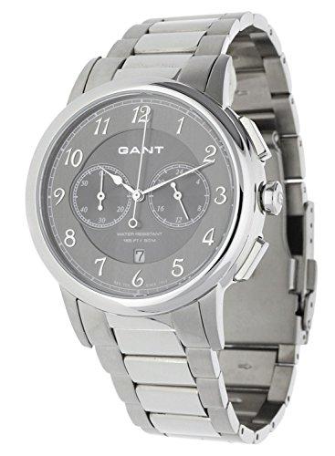 Gant uomo orologio da polso Slayton argento W70233
